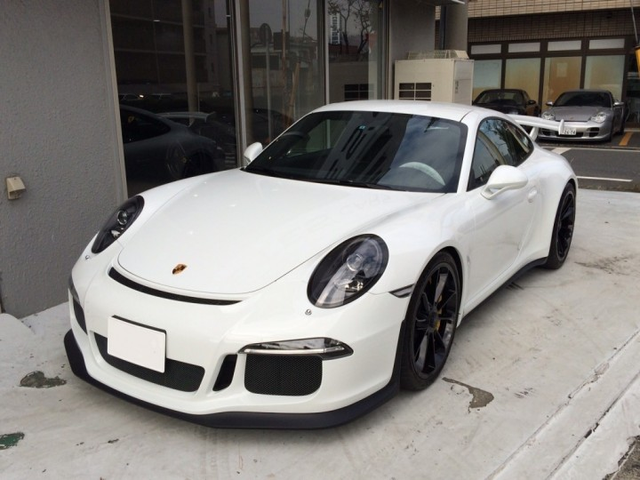 991  GT3