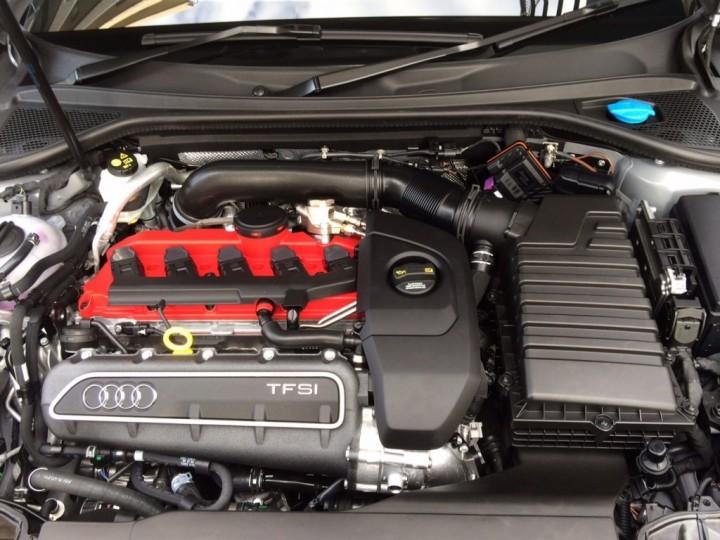 RS3 レースチップ1
