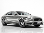 AMG CLS63 新車