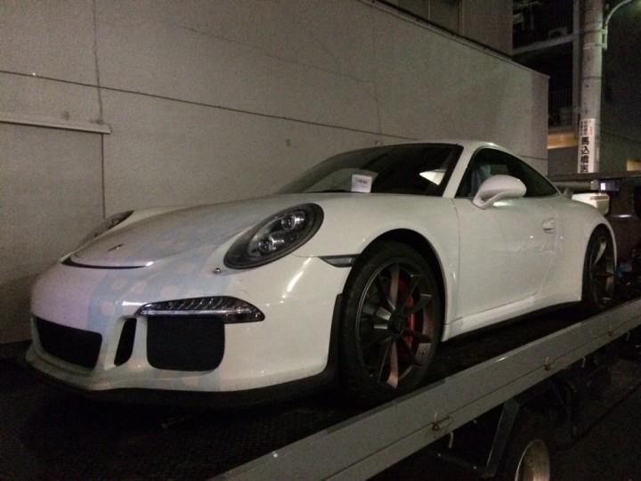 991 GT3 U