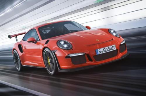 GT3RS 4