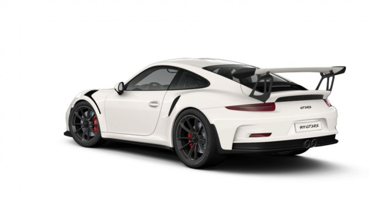GT3RS hor