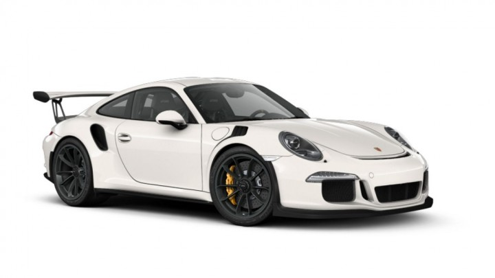 GT3RS of