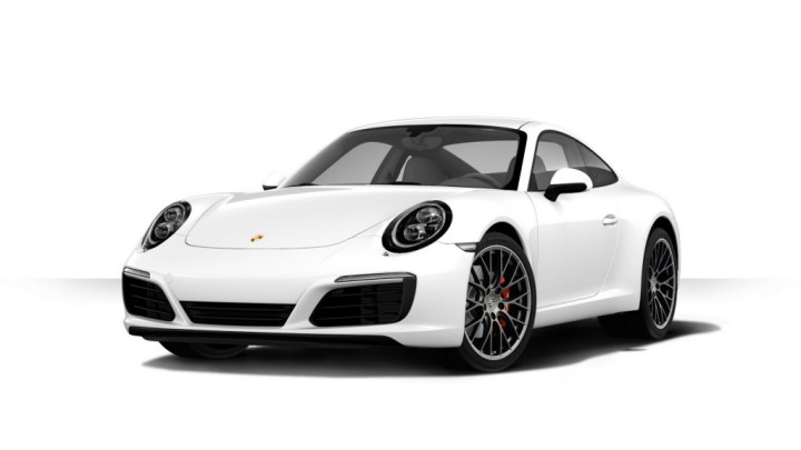 NEW 911S 1